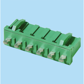 BC5ESDN / Plug for pluggable terminal block - 5.00 mm
