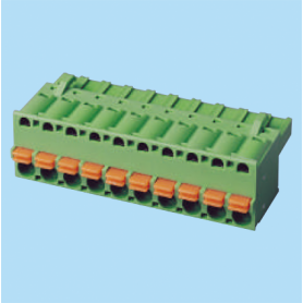 BC5ESDS / Plug for pluggable terminal block - 5.00 mm