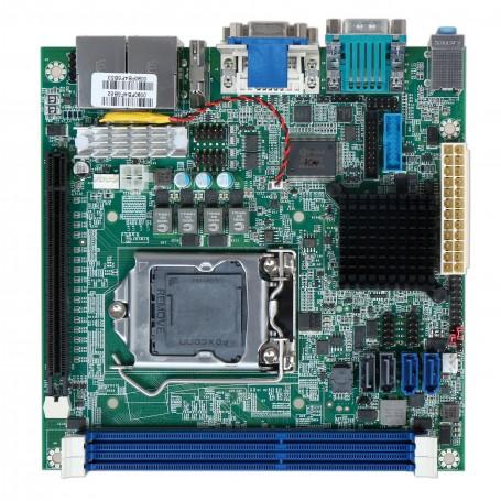 WADE-8016 / Placa MINI-ITX industrial