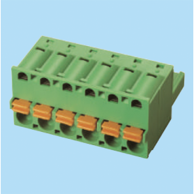 BC5ESDSR / Plug for pluggable terminal block - 5.00 mm