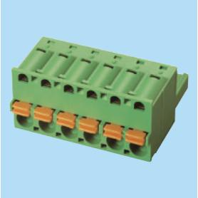 BC5ESDSR / Plug for pluggable terminal block - 5.00 mm