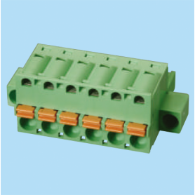 BC5ESDSRM / Plug for pluggable terminal block - 5.00 mm
