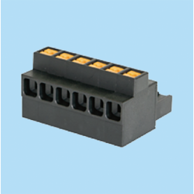 BC5ESV / Plug for pluggable terminal block - 5.00 mm