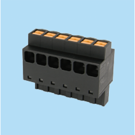 BC5ESR / Plug for pluggable terminal block - 5.00 mm