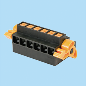 BC5ESVK / Plug for pluggable terminal block - 5.00 mm