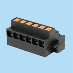 BC5ESVM / Plug for pluggable terminal block - 5.00 mm
