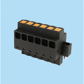 BC5ESRM / Plug for pluggable terminal block - 5.00 mm