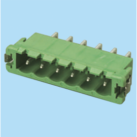 BC5EHDK / Plug for pluggable terminal block - 5.00 mm