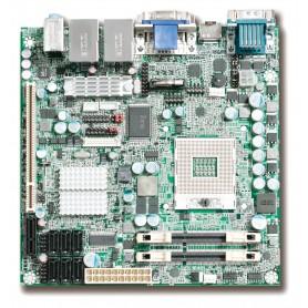 WADE-8020 / Placa MINI-ITX industrial