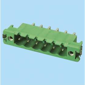 BC5EHDKM / Plug for pluggable terminal block - 5.00 mm