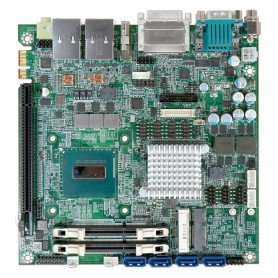 WADE-8022 / Placa MINI-ITX industrial