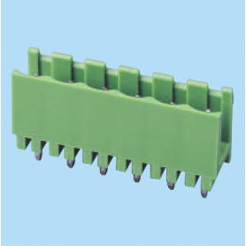 BC5EHDV / Header for pluggable terminal block - 5.00 mm
