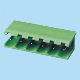 BC5EHDR / Header for pluggable terminal block - 5.00 mm