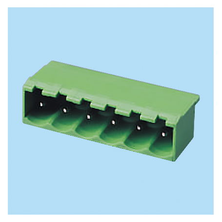 BC5EHDRC / Header for pluggable terminal block - 5.00 mm