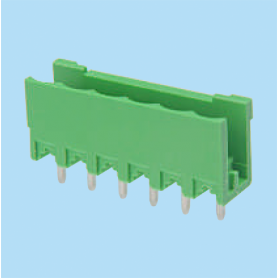 BC5EHDNV / Header for pluggable terminal block - 5.00 mm