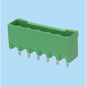 BC5EHDNVC / Header for pluggable terminal block - 5.00 mm