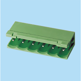 BC5EHDNR / Header for pluggable terminal block - 5.00 mm