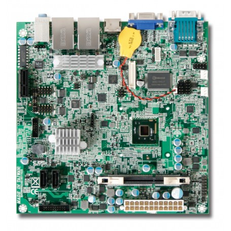 WADE-8077 / Placa MINI-ITX industrial