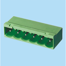 BC5EHDNRC / Header for pluggable terminal block - 5.00 mm
