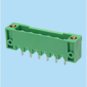 BC5EHDNVM / Header for pluggable terminal block - 5.00 mm
