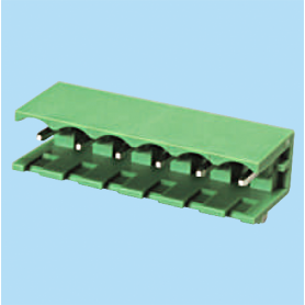 BC5EHDRR / Header for pluggable terminal block - 5.00 mm