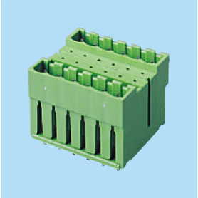 BC5EHDBV / Header for pluggable terminal block - 5.00 mm