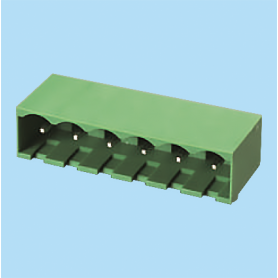 BC5EHDRRC / Header for pluggable terminal block - 5.00 mm