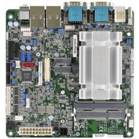 WADE-8172 / Placa MINI-ITX industrial