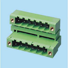 BC5EEHDRM / Header for pluggable terminal block - 5.00 mm