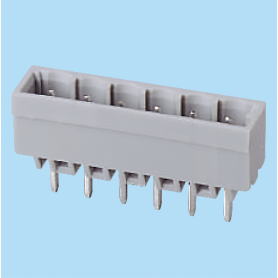 BC013510 / Header for pluggable terminal block - 5.00 mm