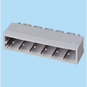 BC013511 / Header for pluggable terminal block - 5.00 mm
