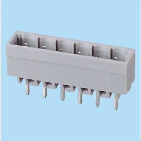 BC013514 / Header for pluggable terminal block - 5.00 mm