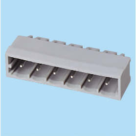 BC013515 / Header for pluggable terminal block - 5.00 mm