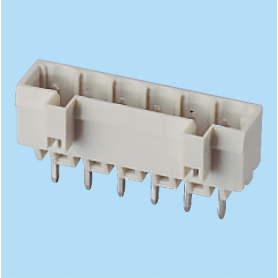 BC013516 / Header for pluggable terminal block - 5.00 mm