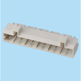 BC013517 / Header for pluggable terminal block - 5.00 mm