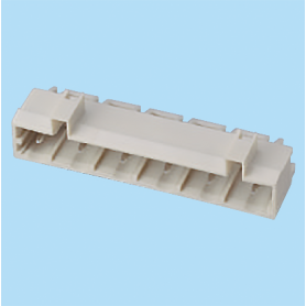 BC013519 / Header for pluggable terminal block - 5.00 mm