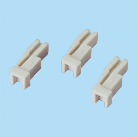 BC0135L1 / Header for pluggable terminal block - 5.00 mm