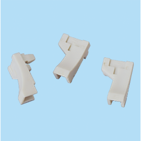 BC0135L2 / Header for pluggable terminal block - 5.00 mm