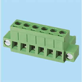 BC2ESDVM / Plug for pluggable terminal block screw - 5.08 mm
