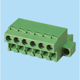 BC2ESDFM / Plug for pluggable terminal block screw - 5.08 mm