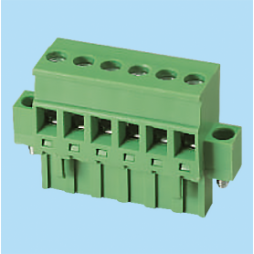 BC2ESDPM / Plug for pluggable terminal block screw - 5.08 mm