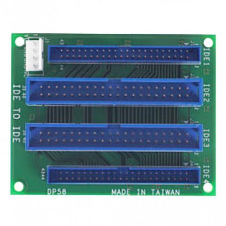 ICOP-0094 / Adaptador IDE