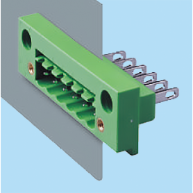 BC2EHDP / Plug for pluggable terminal block screw - 5.08 mm