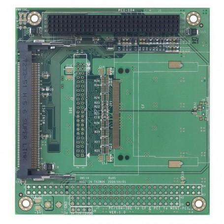 ICOP-1911-MPCI / Adaptador PC104+ A MINIPCI