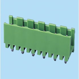 BC2EHDV / Header for pluggable terminal block - 5.08 mm
