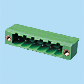 BC2EHDRM / Header for pluggable terminal block - 5.08 mm