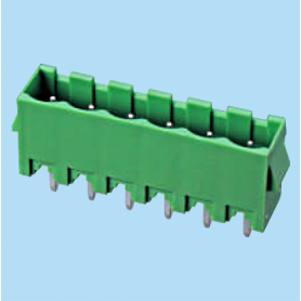 BC2EHDVT / Header for pluggable terminal block - 5.08 mm