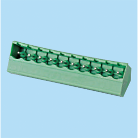 BC2EHDAC / Header for pluggable terminal block - 5.08 mm