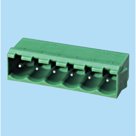 BC2EHDRT / Header for pluggable terminal block - 5.08 mm