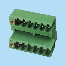 BC2EEHDRML / Header for pluggable terminal block - 5.08 mm